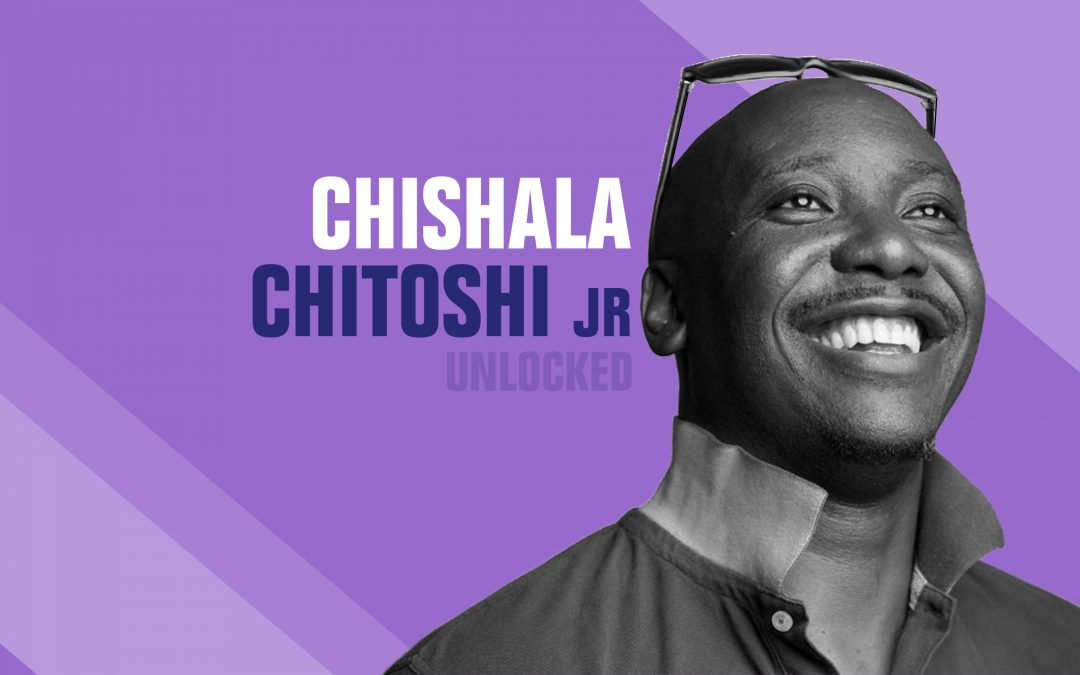 Chishala Chitoshi Unlocked Ep4
