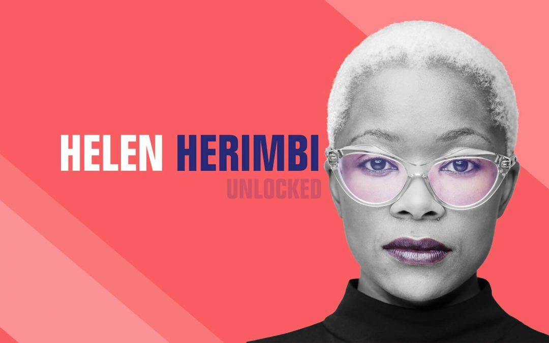 Helen Herimbi Unlocked Ep3