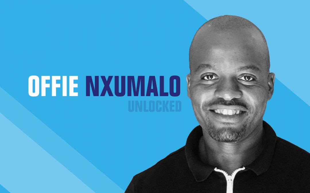Offie Nxumalo Unlocked
