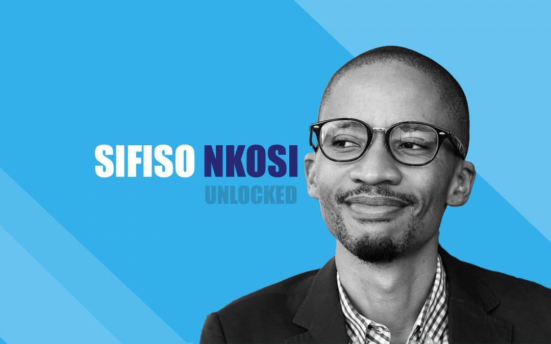 Sifiso Nkosi Unlocked Ep7