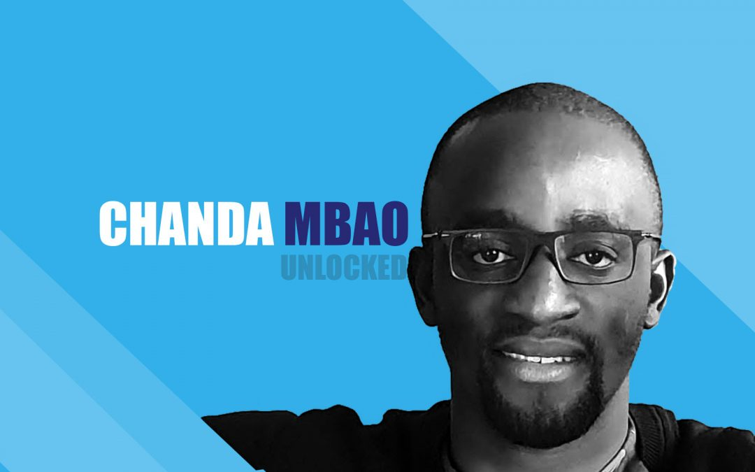 Carl Chanda Mbao Unlocked – Ep16