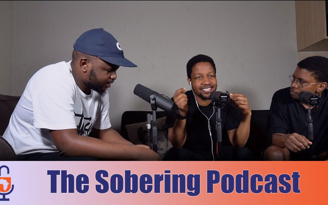The Sobering Podcast Unlocked – EP22